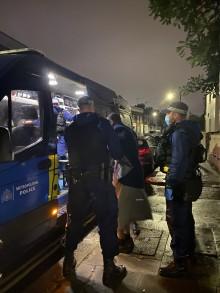 Two EncroChat warrants executed in London