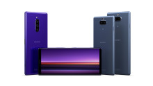 Sony's cinematic powerhouse Xperia™ 1 available for pre-order from major UK networks