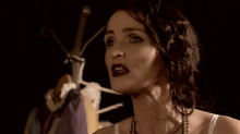 """Jade Ell gästar Engelens musikaliska satsning """"Storyteller"""" måndag den 26 oktober!"""