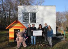 Clockwork-Orange Community sammelt spielend Spenden für Bärenherz