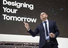 IFA 2019: Samsung Electronics feirer femti år med design i forkant