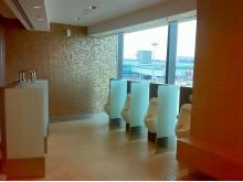 Premier toilet