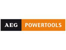 AEG Powertools logo landscape