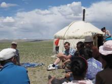 Rättighetsutvärdering i Mongoliet