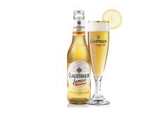 Clausthaler Lemon Shandy
