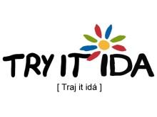 Try it IDA-logga