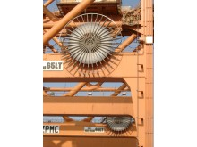 Cavotec Motorised Cable Reel