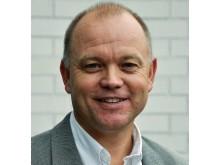 Jan Eldegard - daglig leder i Fabeko (Norsk fabrikkbetongforening)
