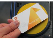 New-look Key Smartcard