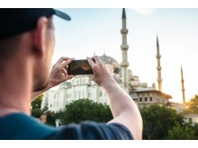 Tyrkiet roaming