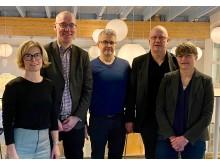 Luleå tekniska universitet och Swerim stärker sitt samarbete