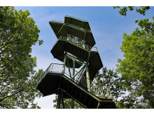 10 - Aussichtsturm Rosental