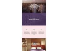 Nominerad Design S 2014, Digitala produkter & tjänster: HTLhotels.com