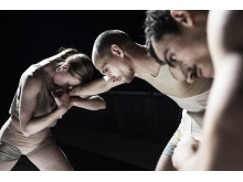 ALAE / Ida Inxi Homlund, Jernej Bizjak och Javier Perez, Andersson Dance