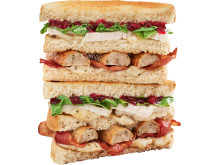 Costa_Christmas Club Sandwich
