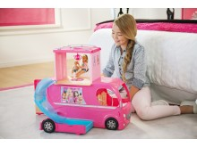 Super Ferien Camper Barbie