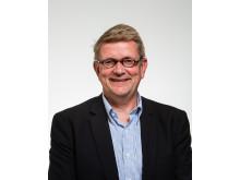 Geir Riise, generalsekretær i Legeforeningen