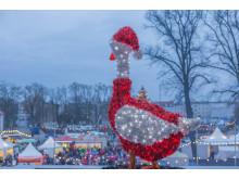 Weihnachtsgans-Auguste-Markt