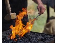 Kunsten at smede mens jernet er varmt_Tadre Mølle. Kredit pixabay.com