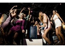 Sony introduceert nieuwe partyspeakers