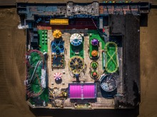 NicholasEJones_UnitedKingdom_Circuit Board or Funfair_2019