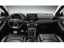 Hyundais nye i30