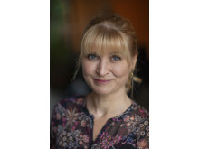 Lisa Jarenskog, nominerad i kategorin Årets Berättare 2018