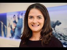 Eibhlin Swan, head of supply & experts