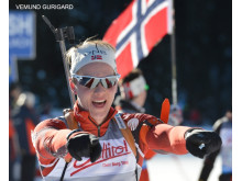 Vemund Ravnsborg Gurigard, junior-VM
