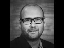 Paul Stavem, teknisk sjef Mapei Norden
