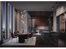 Karlatornet_Penthouse_Kitchen
