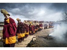 © Christopher Roche_Monlam, Taktsang Lhamo_Winner Ireland National-Awards