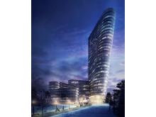 Forus - Stavanger - LINK arkitektur