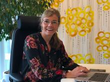 Susanna Berneli BoKlok BRF-ekonom mnd
