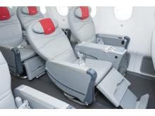 Sièges Premium Dreamliner