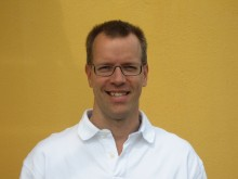 Jonas Oldgren, överläkare och svensk huvudprövare för RE-LY