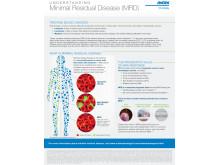 MRD vid blodcancer