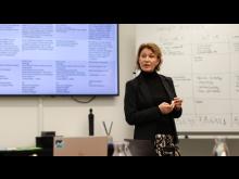 Brand strategy workshop in Frankfurt
