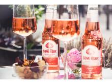 Somersby Sparkling Rosé, bild 2