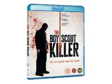 The Boy Scout Killer