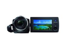 HDR-PJ410 von Sony_02