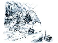 The Bitter Reach 6 (Forbidden Lands RPG)