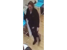 "Missing woman who we think is called ""Jade"""