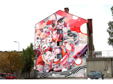 How & Nosm for UPEA18