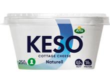 KESO® Naturell 250 g