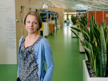 Lena Allerstam blir strategichef på UR, bild 2