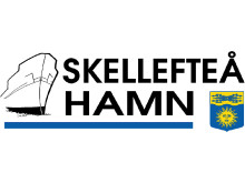 Skellefteå Hamn logotyp