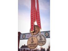 Vasaloppets nya medaljer 01
