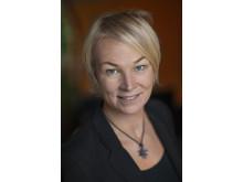 Jessica Ziegerer, nominerad i kategorin Årets Berättare 2018