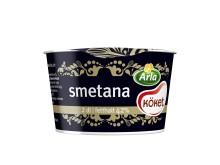 Arla Köket Smetana